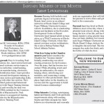 Attleboro Chamber Member of the Month: Janet Letourneau
